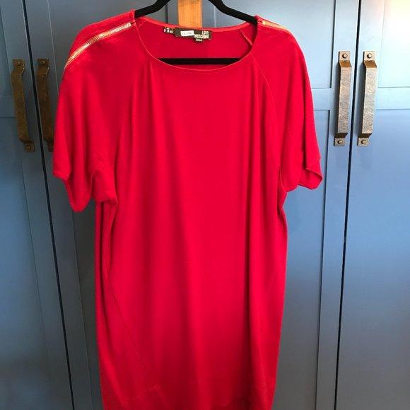 NEVER WORN Moschino short dress!
